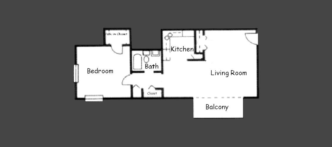 madisongardens 1x1 850sf - Madison Gardens Apartments Huntsville Al 35806