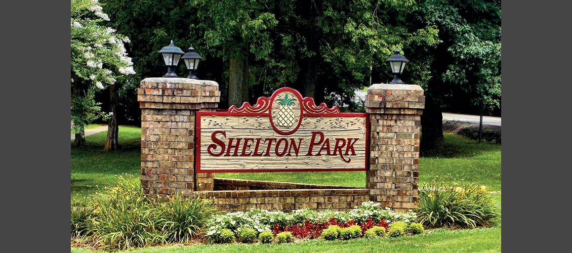 Shelton Park Apartments